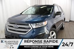 2017 Ford Edge ECOBOOST+2L+SE+BLUETHOOT+FWD+  - BC-P1088  - Desmeules Chrysler