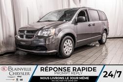 2018 Dodge Grand Caravan SE * VITRE TENTÉ * HITCH * CAM RECUL *  - BC-20154A  - Blainville Chrysler