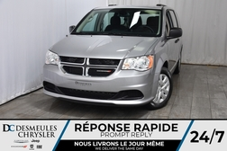 2019 Dodge Grand Caravan Canada Value Package  - DC-90311  - Desmeules Chrysler