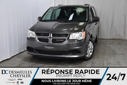 2019 Dodge Grand Caravan Canada Value Package  - 90312  - Blainville Chrysler