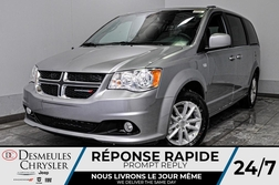 2019 Dodge Grand Caravan 35th Anniversary Edition + DVD *92$/SEM  - DC-91217  - Blainville Chrysler