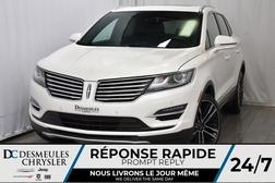 2017 Lincoln MKC 2.3T * AWD * Toit Ouvr. Pano. * NAV * Cam. Rec.  - DC-A0996  - Blainville Chrysler