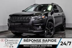 2020 Jeep Cherokee Altitude + BANCS CHAUFF + BLUETOOTH *113$/SEM  - DC-20331  - Desmeules Chrysler