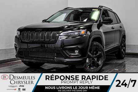 2020 Jeep Cherokee Altitude + BANCS CHAUFF + BLUETOOTH *114$/SEM for Sale  - DC-20331  - Desmeules Chrysler