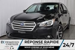 2016 Subaru Legacy Limited Pkg * Toit Ouvr. * 4 Bancs Chauff. * NAV  - DC-A1019  - Desmeules Chrysler