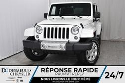 2018 Jeep Wrangler  - 81185  - Desmeules Chrysler