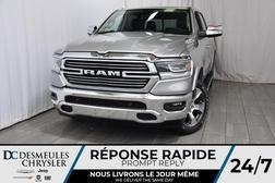 2019 Ram 1500 Laramie Crew Cab  - DC-90031  - Desmeules Chrysler