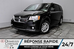 2019 Dodge Grand Caravan SXT 35th Anniversary Edition + BLUETOOTH *82$/SEM  - DC-91293  - Desmeules Chrysler
