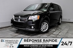 2019 Dodge Grand Caravan SXT 35th Anniversary Edition + BLUETOOTH *82$/SEM  - DC-91296  - Blainville Chrysler