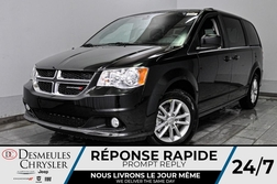 2019 Dodge Grand Caravan SXT Premium Plus + DVD + BLUETOOTH *88$/SEM  - DC-91209  - Desmeules Chrysler