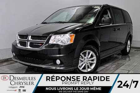 2019 Dodge Grand Caravan SXT Premium Plus + DVD + BLUETOOTH *93$/SEM for Sale  - DC-91209  - Desmeules Chrysler