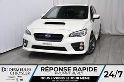 2017 Subaru WRX Limited * NAV * Cam. Rec. * Bancs Chauff. *  - DC-A1043  - Desmeules Chrysler