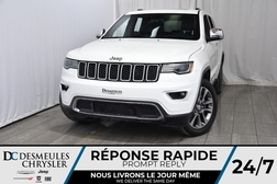 2018 Jeep Grand Cherokee -  - DC-80872  - Blainville Chrysler