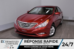 2013 Hyundai Sonata GLS *A/C *Toit ouvrant  *Mode eco *65$/semaine  - DC-A1580  - Desmeules Chrysler