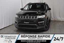 2018 Jeep Compass Sport  - 81292  - Blainville Chrysler