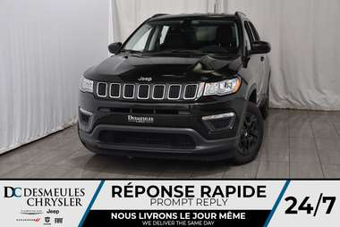 2018 Jeep Compass Spor