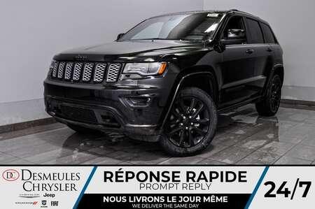 2020 Jeep Grand Cherokee Altitude + BANCS CHAUFF + WIFI *125$/SEM for Sale  - DC-20291  - Blainville Chrysler