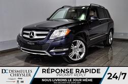 2013 Mercedes-Benz GLK-Class GLK 250 BlueTEC *A/C *Banc chauff *131$/semaine  - DC-A1520A  - Blainville Chrysler