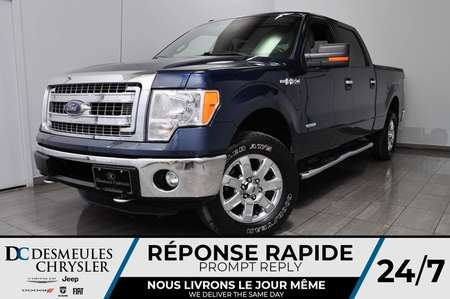 2013 Ford F-150 XLT *A/C * Comm. au volant for Sale  - DC-D1673  - Blainville Chrysler
