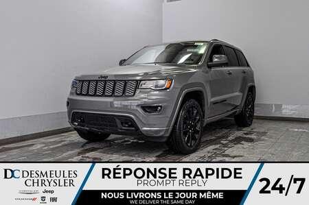2020 Jeep Grand Cherokee Altitude + BANCS CHAUFF + UCONNECT  *142$/SEM for Sale  - DC-20359  - Blainville Chrysler