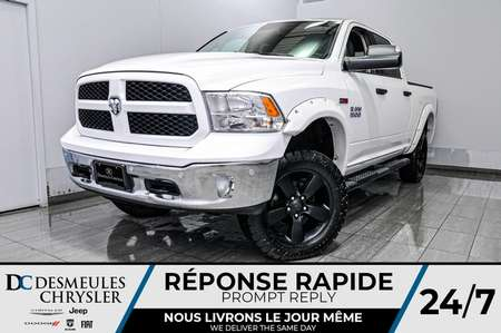2016 Ram 1500 Outdoorsman + a/c + uconnect for Sale  - DC-D1883  - Blainville Chrysler