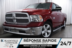 2015 Ram 1500 99$/SEM + SLT + V6 3.0L DIESEL + MAGS + CAM RECUL  - BC-P1195  - Desmeules Chrysler