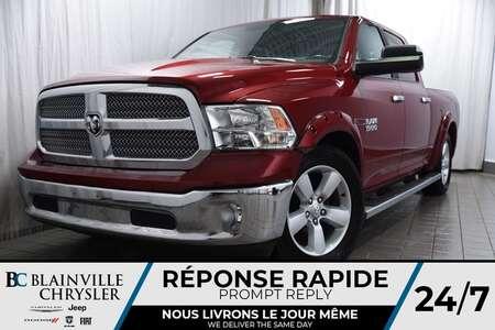2015 Ram 1500 99$/SEM + SLT + V6 3.0L DIESEL + MAGS + CAM RECUL for Sale  - BC-P1195  - Desmeules Chrysler