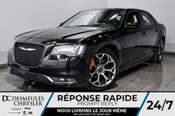 2018 Chrysler 300 300S *CAM recul *MODE SPORT * A/C  - DC-D1626  - Desmeules Chrysler