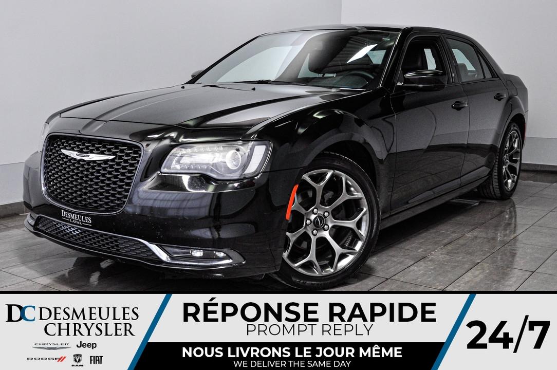 2018 Chrysler 300  - Blainville Chrysler