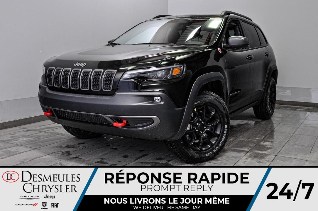 2020 Jeep Cherokee  - Blainville Chrysler