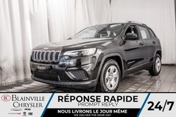 2019 Jeep Cherokee Sport * CAM RECUL * BLUETOOTH * A/C *  - BC-20190A  - Desmeules Chrysler
