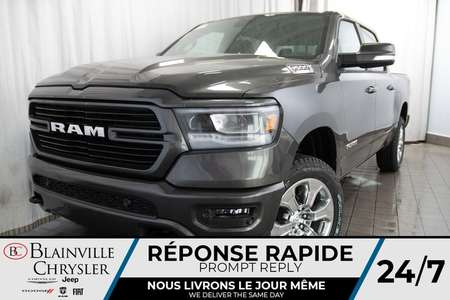 2020 Ram 1500 Big Horn North Edition Crew Cab for Sale  - BC-20047  - Desmeules Chrysler