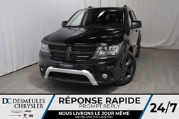 2018 Dodge Journey Crossroad AWD  - DC-81241  - Desmeules Chrysler