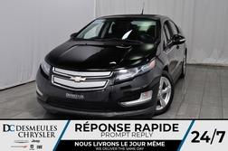 2014 Chevrolet Volt Hybride * Cam Rec * Sièges Chauffants * Bout Démar  - DC-M1218  - Desmeules Chrysler