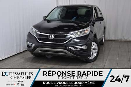 2016 Honda CR-V EX * Toit Ouvr * Cam Rec & Angle Mort * Bout Start for Sale  - DC-A1119  - Desmeules Chrysler