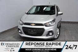 2017 Chevrolet Spark LT * Caméra de Recul * Manuelle * 49$/Semaine  - DC-M1351  - Desmeules Chrysler
