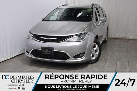 2017 Chrysler Pacifica Touring-L Plus * Cam Rec * GPS * 4 Bancs Chauff * for Sale  - DC-A1121  - Desmeules Chrysler