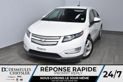 2015 Chevrolet Volt Sièges Chauffants * Bouton Démarragae * 94$/Sem  - DC-M1369  - Desmeules Chrysler