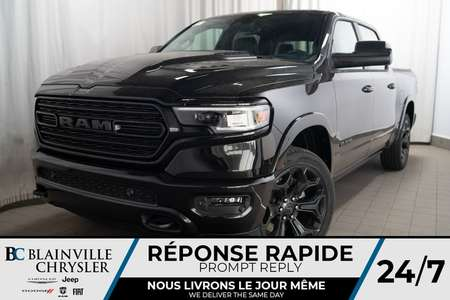 2020 Ram 1500 Limited for Sale  - BC-20068  - Blainville Chrysler