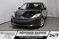 2013 Mazda Mazda3 GX * Automatique  - DC-A1100  - Blainville Chrysler