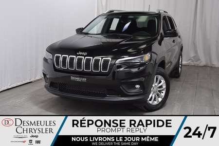 2019 Jeep Cherokee North + BANCS ET VOLANT CHAUFF *110$/SEM for Sale  - DC-90034  - Blainville Chrysler
