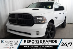 2019 Ram 1500 Classic Tradesman  - BC-90365  - Desmeules Chrysler