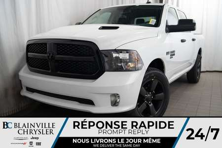 2019 Ram 1500 Classic Tradesman for Sale  - BC-90365  - Blainville Chrysler