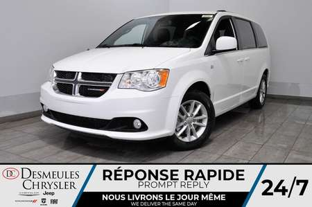 2019 Dodge Grand Caravan SXT 35th Anniversary Edition + DVD *86$/SEM for Sale  - DC-91171  - Desmeules Chrysler