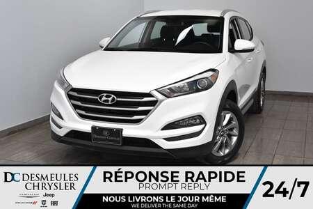 2018 Hyundai Tucson Premium * Cam Rec * Sièges Chauffants * 92$/Sem for Sale  - DC-M1469  - Blainville Chrysler