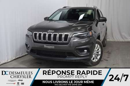 2019 Jeep Cherokee North *118$/SEM * TOIT PANO * UCONNECT 7 PO for Sale  - DC-90051  - Desmeules Chrysler
