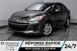 2013 Mazda Mazda3 GX + a/c  - DC-D1735  - Desmeules Chrysler