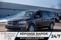 2019 Dodge Grand Caravan SXT Premium Plus  - BC-90429  - Desmeules Chrysler