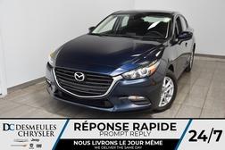2018 Mazda Mazda3 GS * Cam Rec * Mode Sport * 77$/Semaine  - DC-M1384  - Desmeules Chrysler
