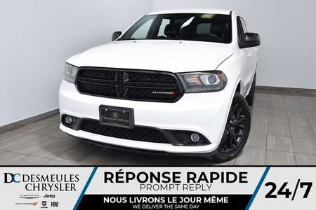 2016 Dodge Durango SXT * Mode Eco/Sport * for Sale  - DC-M1317  - Blainville Chrysler